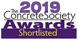 Notting Dale Campus shortlisted for the 51st Concrete Society Awards 2019